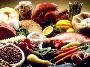 Consejos para mantener una alimentación saludable durante la cuarentena