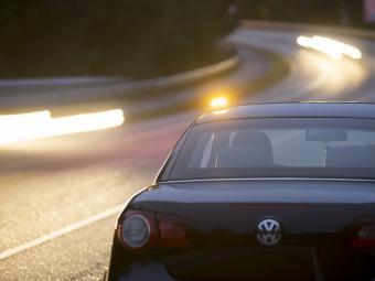 Cuidado al salir del coche tras una avería o incidente en carretera: puede ser peligroso