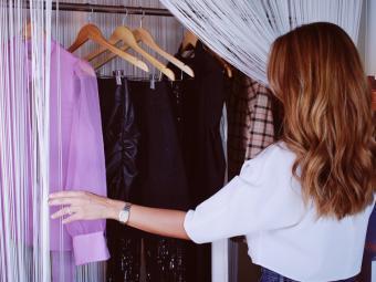 Las prendas que no pueden faltar en el armario de una influencer este otoño
