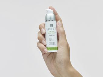 EDAFENCE contribuye a proteger la piel frente al daño inducido por la contaminación