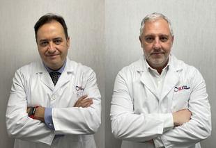 El Da Vinci facilita la cirugía en cánceres como el de colon, recto, esófago, estómago, hígado y páncreas