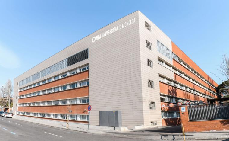 HLA Universitario Moncloa entra en el 'Top 10' de los hospitales privados con mejor reputación