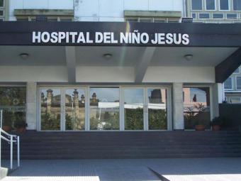 La ciencia divierte a los niños ingresados en el Hospital del Niño Jesús