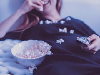 Un 28,7% de los españoles ve la televisión una media de 5,6 horas al día