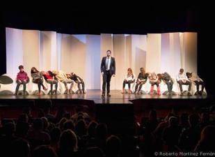 El Hipnotista Jorge Astyaro regresa al teatro San Pol