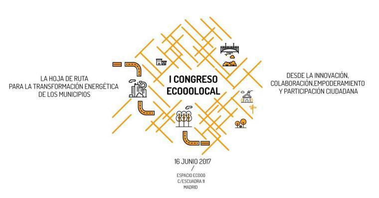 I Congreso Ecooolocal, con la asistencia de más de una veintena de Ayuntamientos