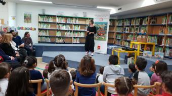 La Comunidad fomenta la lectura entre los jóvenes con el II Premio Muestra del Libro Infantil y Juvenil