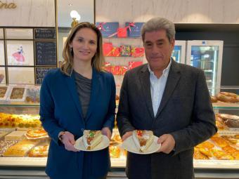 La Comunidad promueve el consumo de productos tradicionales madrileños de calidad en Navidad
