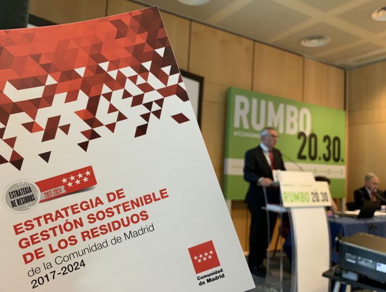 Madrid, una Comunidad Sostenible comprometida con el Medio Ambiente
