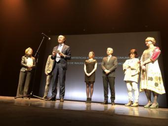 Sicilia preside la apertura del curso 2019/20 de las Escuelas Artísticas Superiores