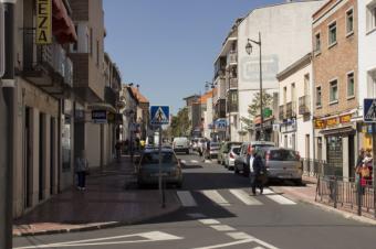 El PSOE propone aparcamiento gratuito en Pozuelo Pueblo y Estación en favor del comercio y la hostelería local