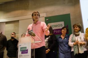 Somos Pozuelo propone un acuerdo para que las listas electorales de todos los partidos sean 100% pozueleras