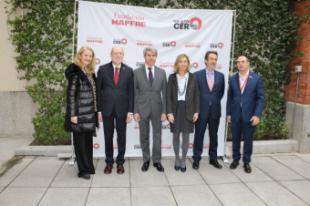 La Comunidad de Madrid apuesta por la seguridad vial como pilar de su política de movilidad