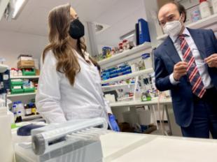 La Comunidad de Madrid desarrollará un instituto de referencia mundial en nutrición de precisión humana y animal