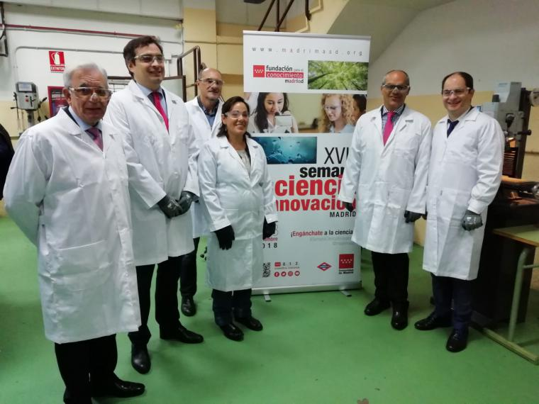 1.152 actividades gratuitas para celebrar la Semana de la Ciencia y la Innovación