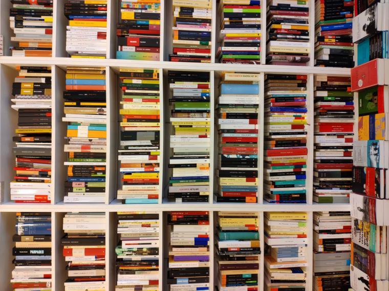 La Comunidad de Madrid convoca ayudas para la modernización de las librerías madrileñas