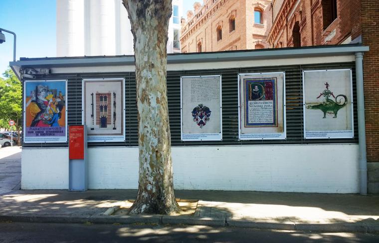 La Comunidad celebra el Día Internacional de los Archivos con actividades para todos los públicos