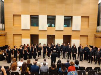 El ciclo de conciertos 'A Villa Voz' promueve la música clásica y el turismo en las once villas de la Comunidad de Madrid