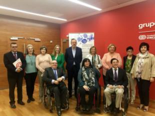 La Comunidad de Madrid prepara un Plan de Apoyo y Formación para Cuidadores