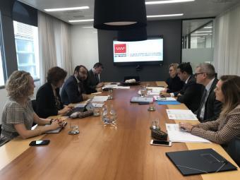 La Comunidad de Madrid realizará más de 62.000 inspecciones de trabajo en 2020