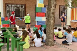 La Comunidad de Madrid promueve la máxima seguridad frente al COVID-19 en los campamentos de verano