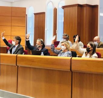 Ciudadanos (Cs) Pozuelo de Alarcón consigue la aprobación de nuevos aparcamientos para bicicletas