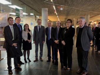 Un informe sobre las universidades madrileñas destaca su capacidad para atraer estudiantes de Grado