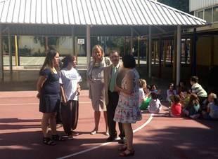 13.000 plazas en Centros Abiertos para Verano