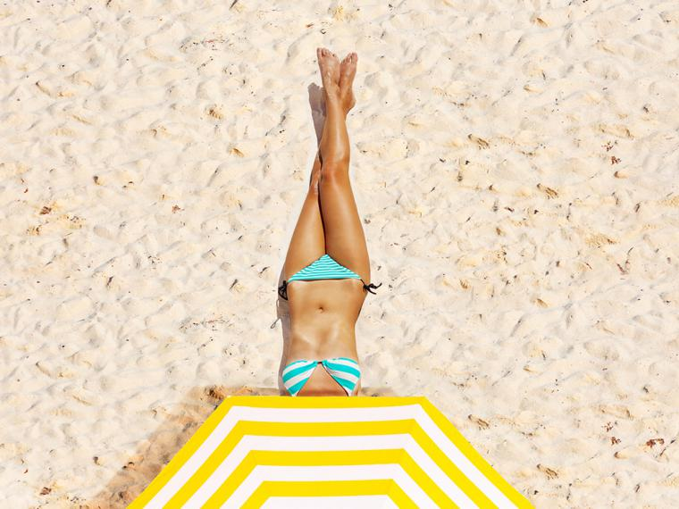 ¿Qué tratamientos son los que puedo hacerme en verano?