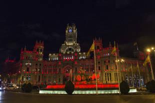 Las celebraciones del Año Nuevo Chino acaban en Moncloa-Aravaca