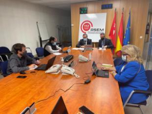 La Comunidad de Madrid, preparada para garantizar la seguridad de todos los ciudadanos durante sus vacaciones de Semana Santa
