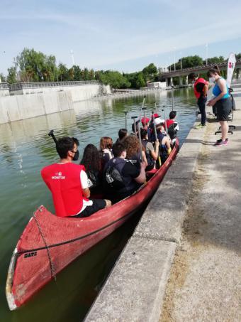 La Comunidad de Madrid ofrece más de 200 actividades de ocio gratuitas para centros educativos