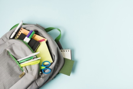 ¿Cómo elegir la mochila ideal?