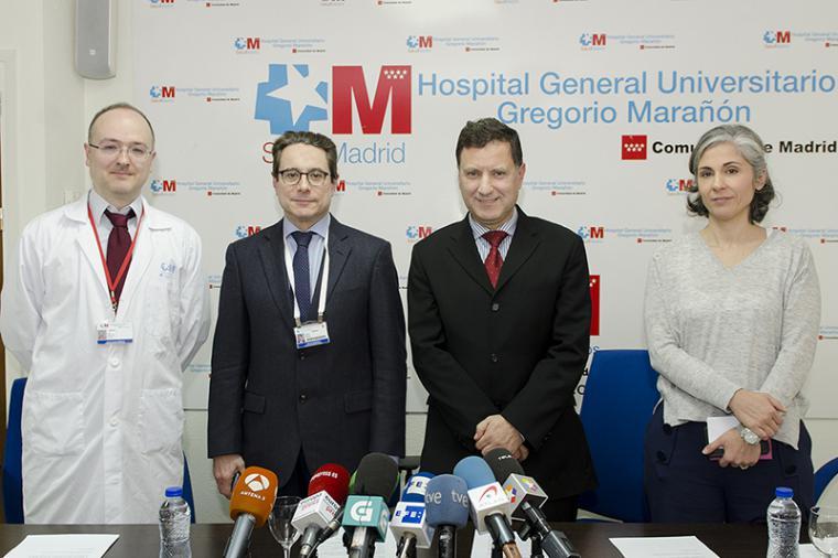 Primera inmunoterapia española contra el cáncer