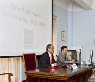 Los alumnos madrileños, a la cabeza de Europa en ciencias y matemáticas