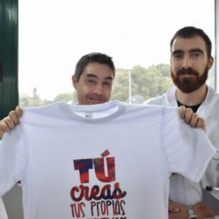 """""""Imprimiendo el futuro"""" con Fundación Montemadrid y Bankia"""