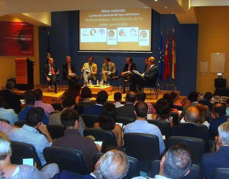 ESIC celebra el Foro de Dirección Comercial