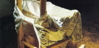 Llega a Pozuelo la exposición 'Al encuentro de la luz' con pinturas de Isabel Guerra