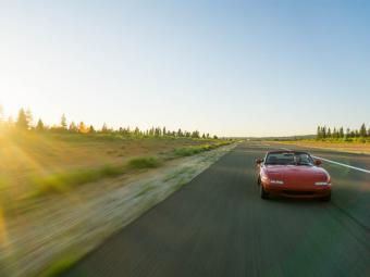 Cuatro claves para afrontar una primavera sin incidentes en coche