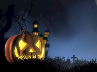 450 euros cuesta, en promedio, hacer una fiesta de Halloween