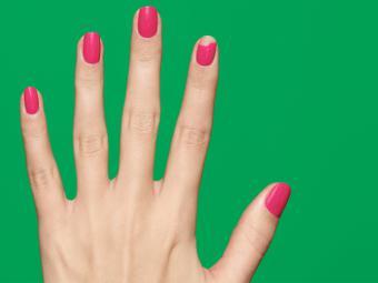 Qué escoger: uñas de gel, acrílicas o Shellac