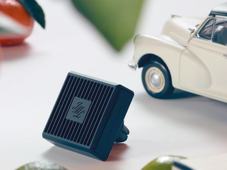 Presentamos al acompañante perfecto: el difusor de coche de Jo Malone London