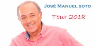 Veranos de Pozuelo con José Manuel Soto