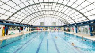 Instalaciones deportivas plenamente adaptadas albergarán los I Juegos Parainclusivos de la región