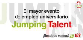 Final de la V edición de Jumping Talent