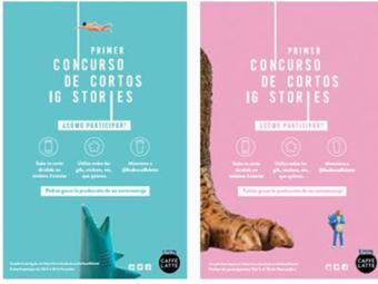 El arte de contar tu historia: Llega el primer Festival de Cortos en Instagram Stories