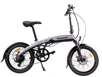 La bicicleta que revoluciona la forma de moverte