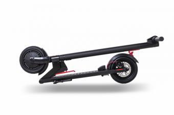El accesorio perfecto para los padres más modernos: Gotrax, el patinete eléctrico para la ciudad