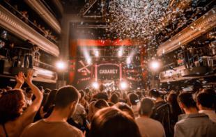 Teatro Kapital, la única discoteca que permanece abierta en Madrid durante todo el mes de agosto