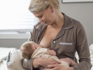 Diez beneficios demostrados de la lactancia materna
